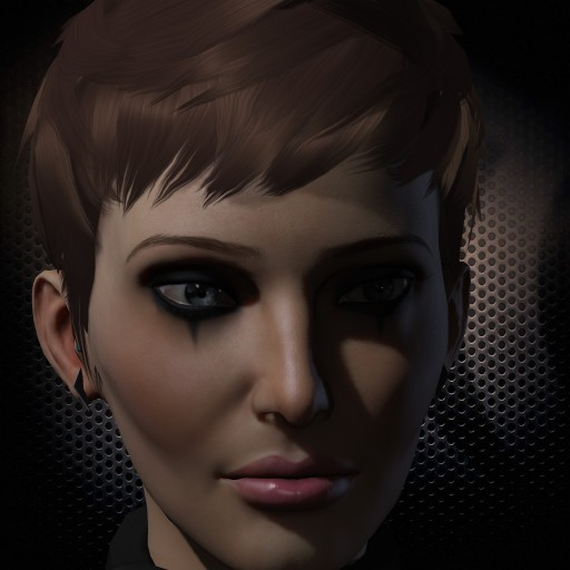 Lady Cydens