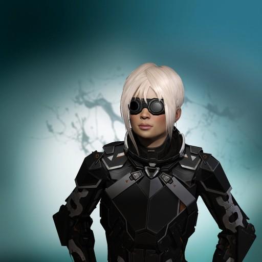 Miss Ge