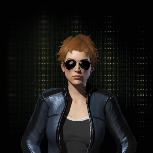 Lesia Borg