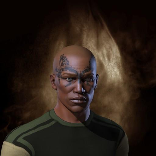 Khan Spartan
