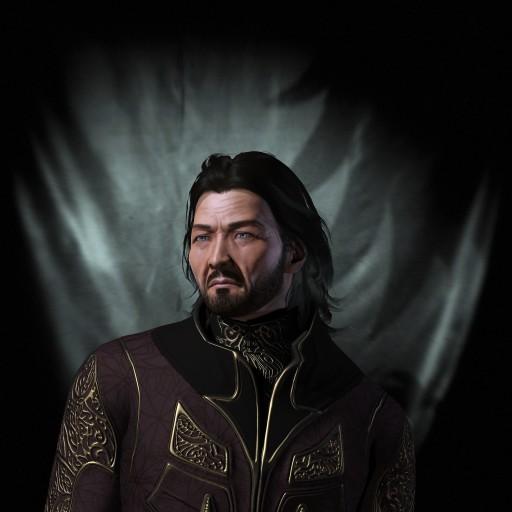 Severus Khan