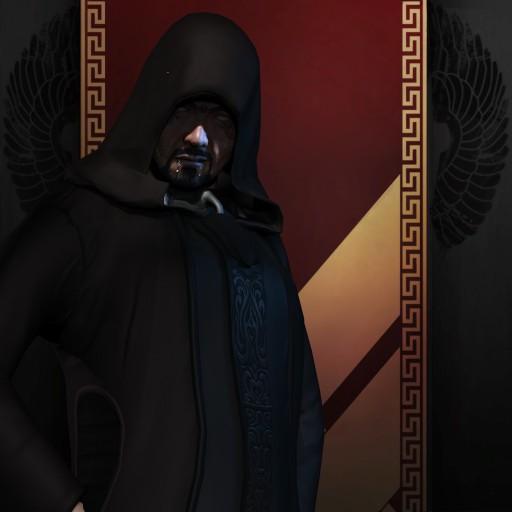 Darkfury Kaldorus