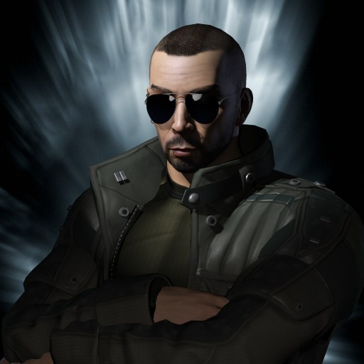 General Xander