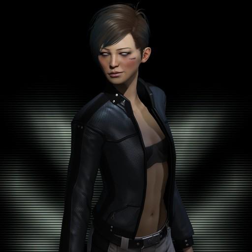 Aayla Ryu Ryumei
