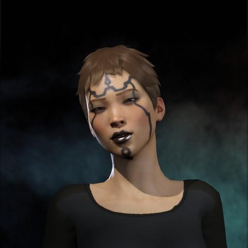 Bianca Fullmoon
