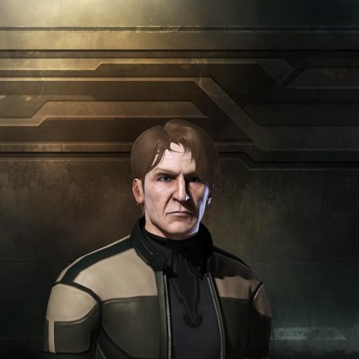 Corporal Jimbo