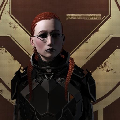 Catia Red