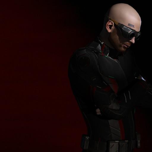 Vox Darkrow