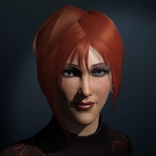 Selenna 'Scarlet' Solange