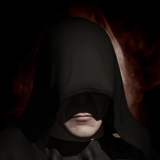 The Dark Caldarian