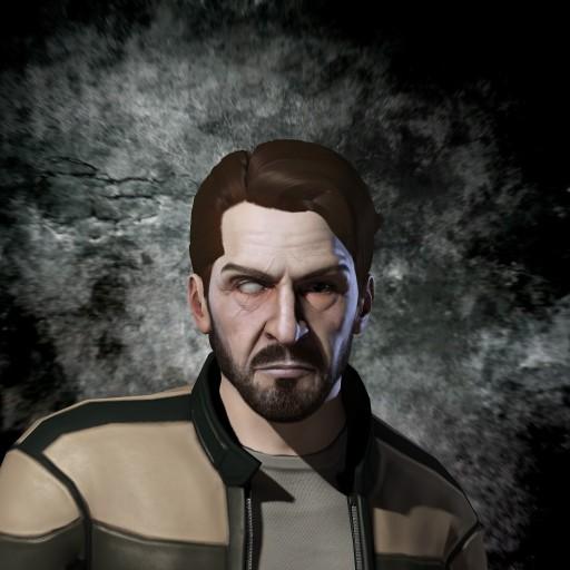 Captain Jonathon Schlonger
