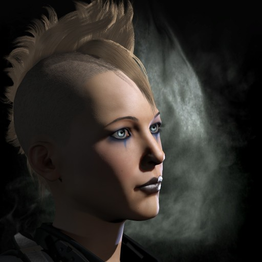 Lilith Kali