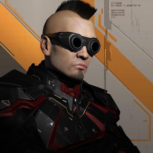 Kobayashi Stoner