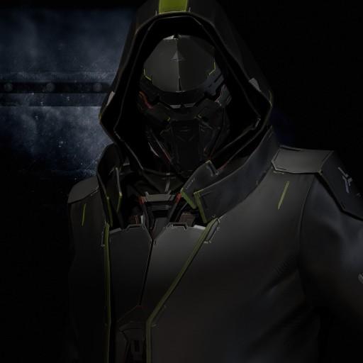 Dark Oldcrow