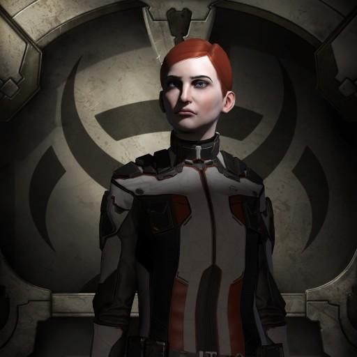 Illyana Ash-Carrier
