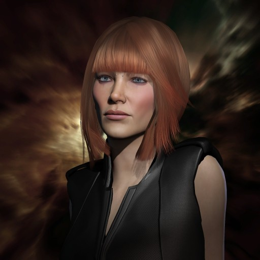 Xsenia Smirnoffa