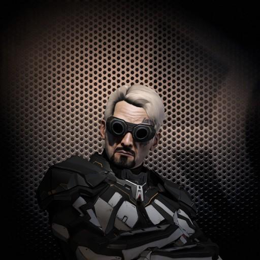Agent Reinhard