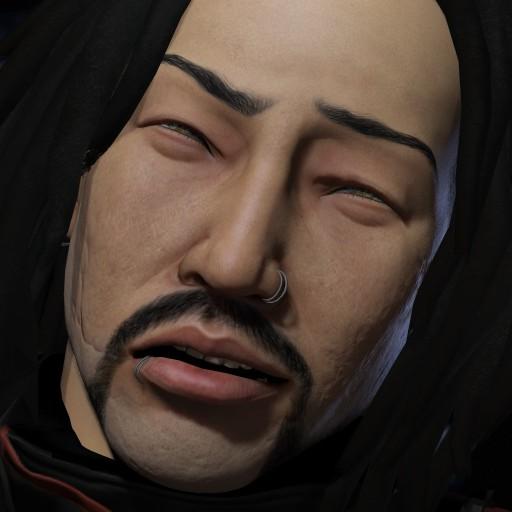 Miister Wu
