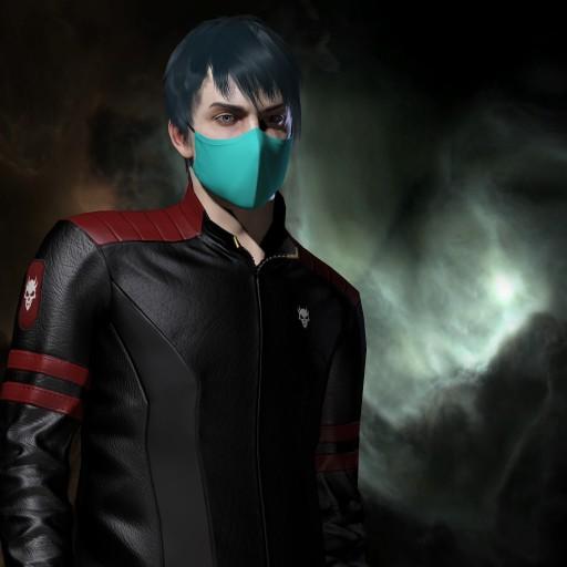 Xavier Fallenstar