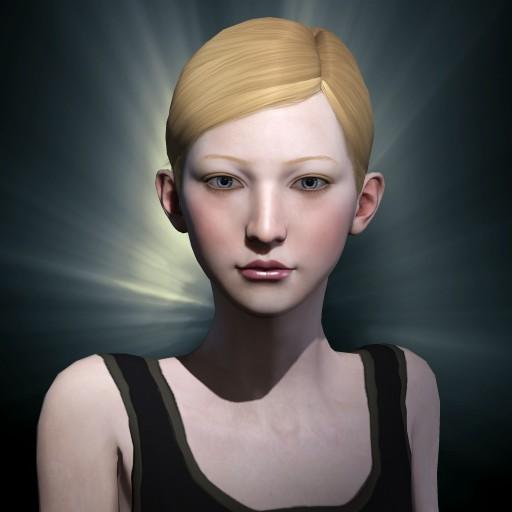 SmallRed's sister