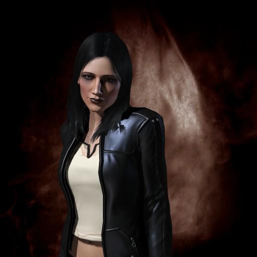 Athena Rin