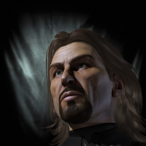 Big Richard Cranium
