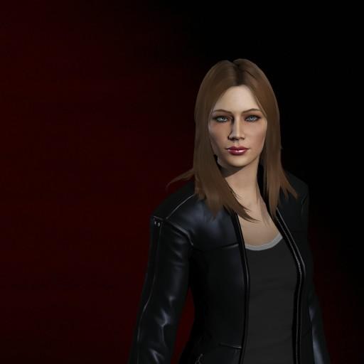 Claire Ijonen