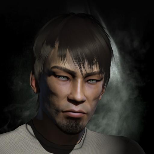 Rhun Ogeko