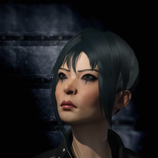 AssassinSoldier343 Sanya