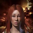 Kim Starfire