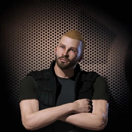 Mike Kraptr