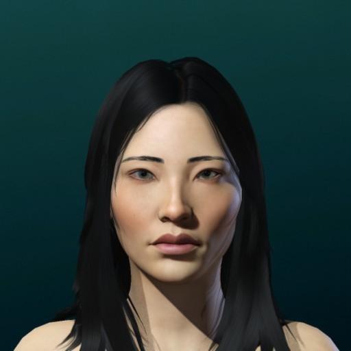Arisa Motsu