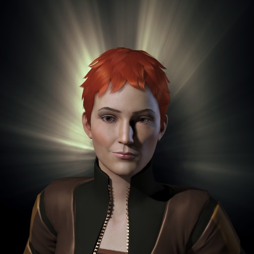 Amber Fireblade