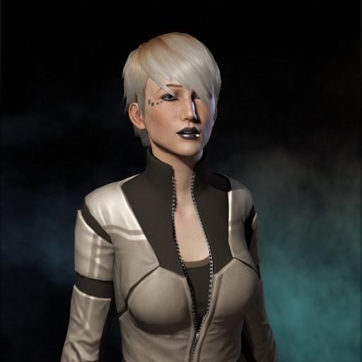 Athena Lea