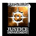 Republic Justice Department