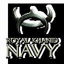 Royal Khanid Navy