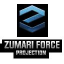 Zumari Force Projection