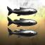 Three Fishes