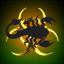 Black Scorpion Navy