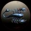 Scorpion Claws