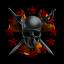 Crazy Legion. ILIMSKIX B.K.C