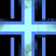 Effervescent Blue