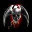 Rollo Skull Mullet's
