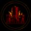 Revolt of red pans