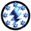 The rapid heeling lightning