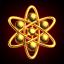 Uranium Power Core