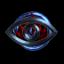 The Blazed Eye