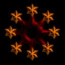 Atom Sun