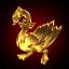 Violent Poultry