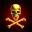 Jolly Roger - The Pirate Bay